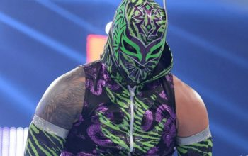 WWE Sent Sin Cara To Anger Management Classes After Backstage Fight