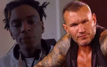 Soulja Boy Threatens To Give Randy Orton A Wedgie In New Video