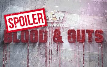 AEW Has Big Plans For Blood & Guts Match