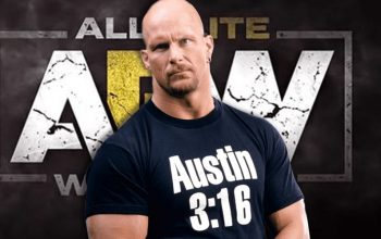 AEW Star Reached Out To Steve Austin About Joining Him