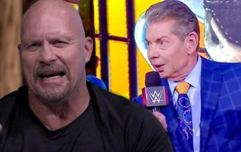 Steve Austin Explains What It Means When Vince McMahon 'Smells Money'