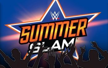 WWE Will Hold SummerSlam In Front Of Live Crowd
