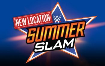 Current Frontrunners For SummerSlam Location