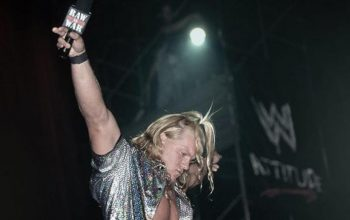 Chris Jericho Had Huge Heat Backstage After Famous WWE Promo