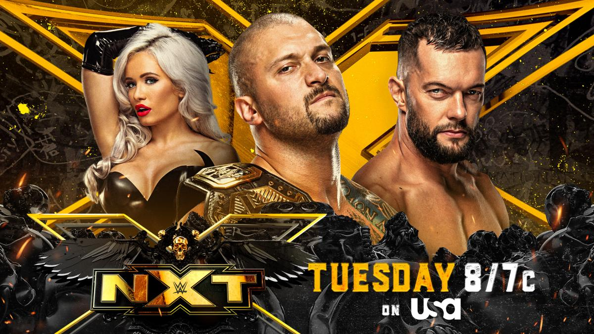 WWE NXT Possibly Receiving Big Changes In Late 2021 58