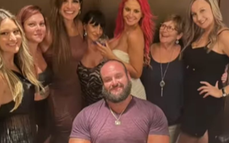 Ex WWE Star Braun Strowman Calls Himself A Pimp On Insta Birthday Post 19